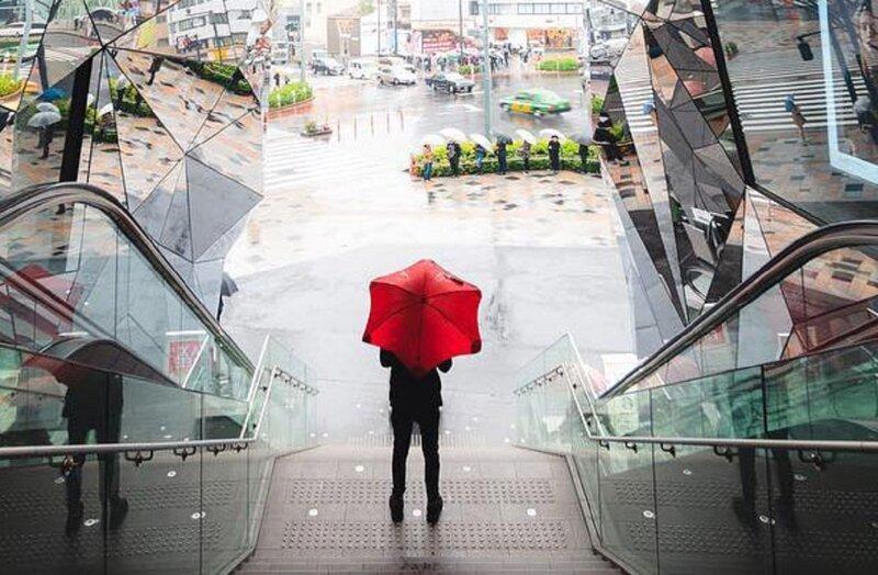 Япония глазами австралийского фотографа (53фото)