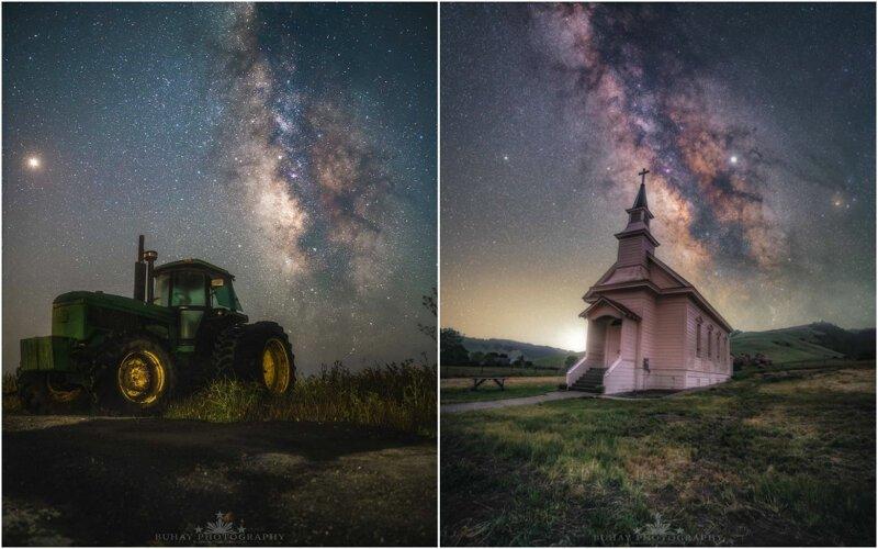 Потрясающая астрофотография Лео Респландора (18фото)
