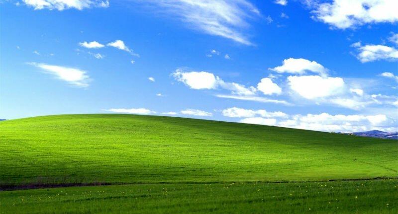 Жизнь после Microsoft: фотограф, сделавший заставку для Windows, показал обои нового поколения (9фото)