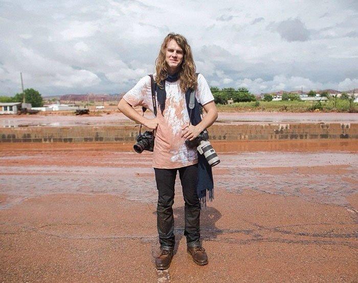Известный фотограф ню веб девушка модель анна саботаж