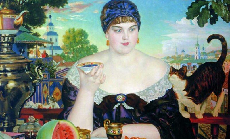 10 женщин со знаменитых картин, о чьих судьбах мы не знали (11фото)