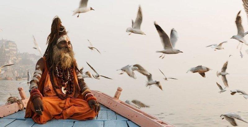 20 впечатляющих фотографий, которые победили в конкурсе на лучшую панорамную фотографию (20фото)