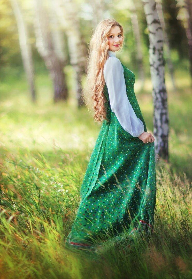Ольга Бойко. Фотограф (40фото)