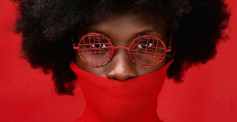 20 невероятных работ с конкурса на лучшую фотографию в красном цвете (21фото)