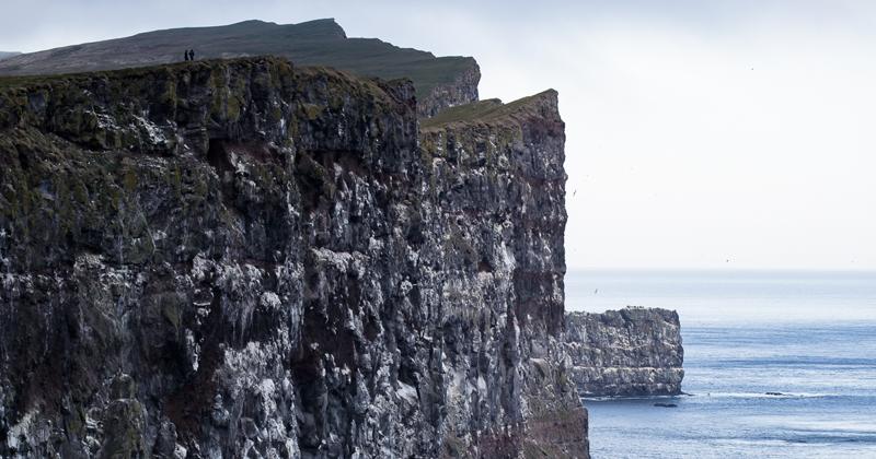 Польский фотограф признается в любви к Исландии (21фото)