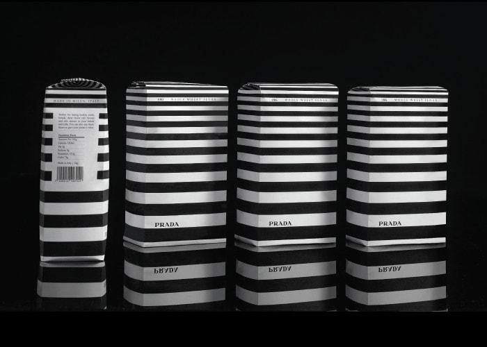 Как бы выглядели обычные товары в упаковке от всемирноизвестных брендов (16 фото)