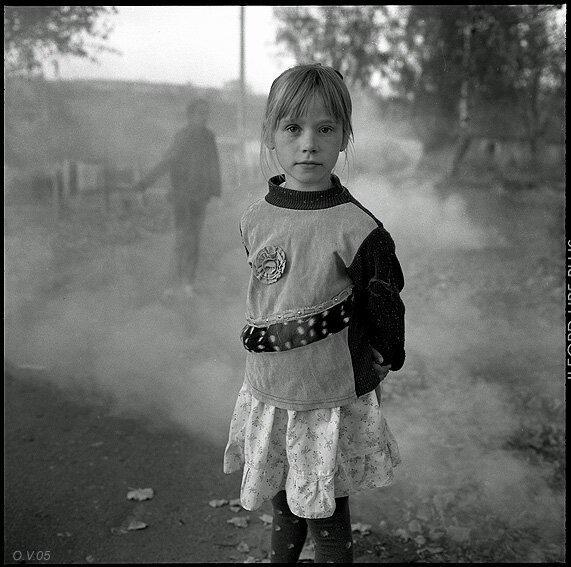 Монохромный мир Олега Виденина первая часть (45фото)