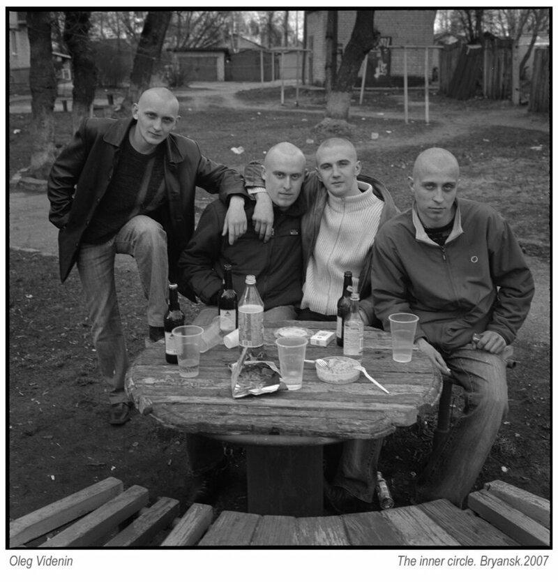Монохромный мир Олега Виденина вторая часть (45фото)