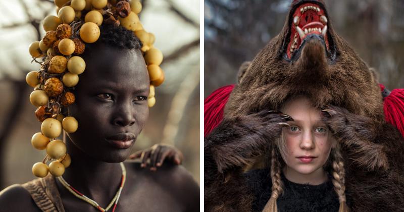 Объявлены победители конкурса независимых фотографов (11фото)