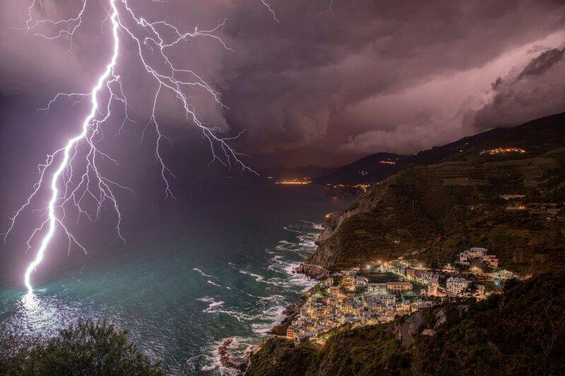 Победители конкурса Weather Photographer of the Year 2019 (26фото)