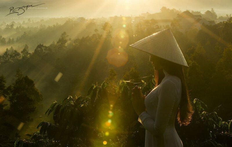 Чарующая красота Вьетнама (17фото)