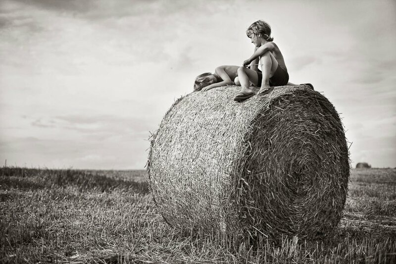 Счастливое детство без компьютера и интернета (26фото)