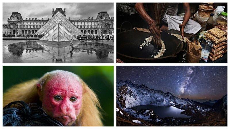 Победители конкурса Travel Photographer of the Year - 2019 (21фото)