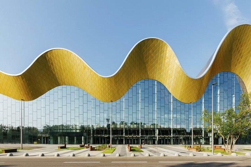 Пять московских проектов вышли в финал международного конкурса MIPIM Awards (5фото)