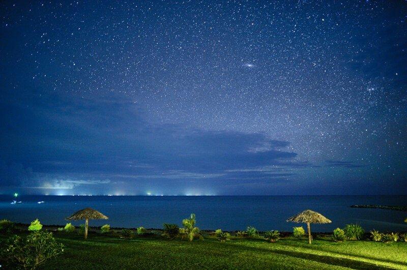 Удивительная планета фотографа Джима Ричардсона (21фото)