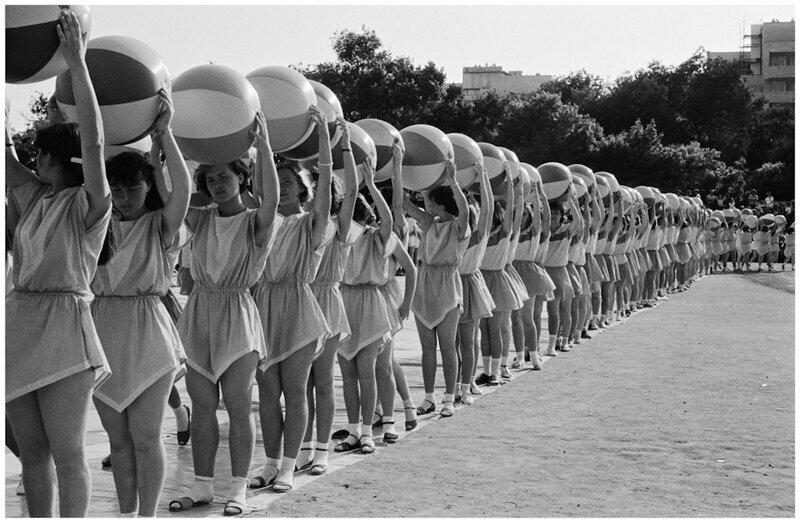 Восьмидесятые: фотограф Андрей Безукладников (35фото)