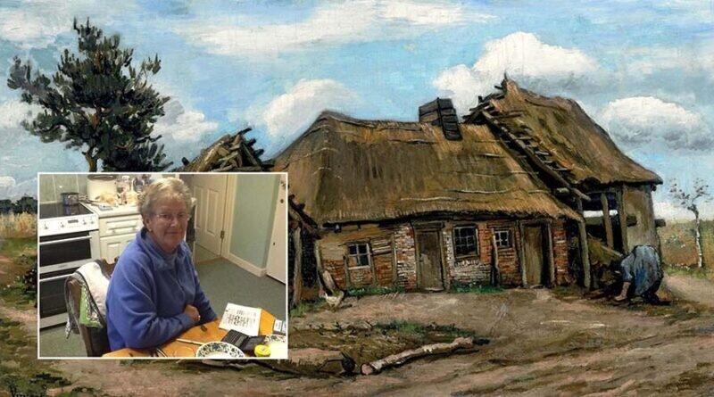 Женщина отказалась от бесплатной картины Ван Гога стоимостью $16 миллионов долларов (4фото)