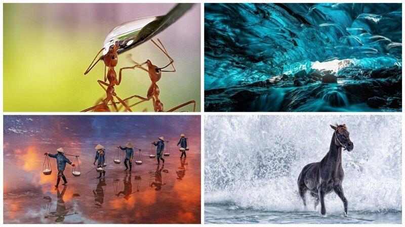 50 лучших работ фотоконкурса Agora #Water2020 (51фото)