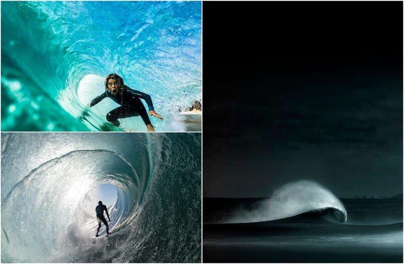 Лучшие работы фотоконкурса Nikon Surf Photo (21фото)