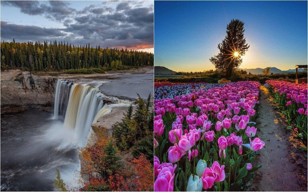 Красивые снимки из путешествий Марка Джинкса (24фото)