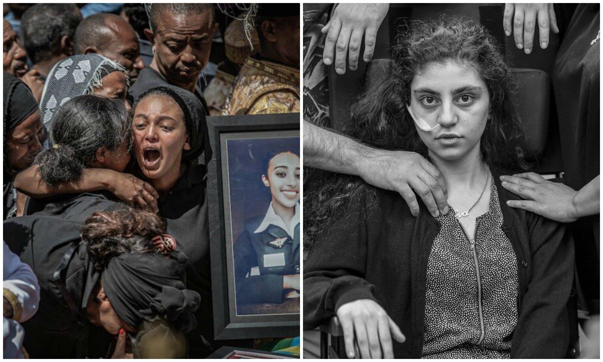 Лучшие снимки из мировой прессы по версии World Press Photo 2020 (24фото)