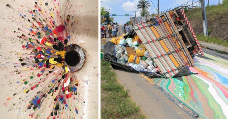 Иногда случайность в искусстве - лучше, чем годы творческих поисков (21фото)
