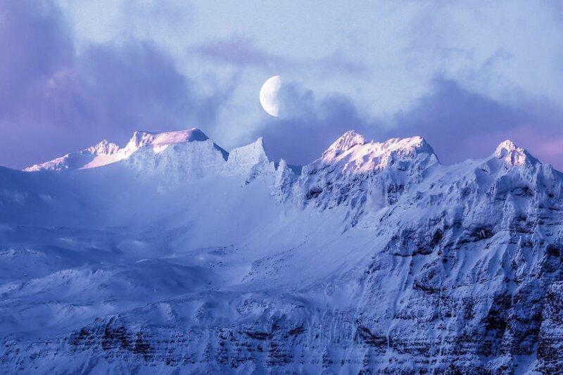 Девушка-фотограф влюбилась в Исландию и переехала туда жить (22фото)