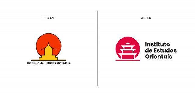 Дизайнер исправил сомнительные и двусмысленные логотипы, предложив свои варианты (18фото)