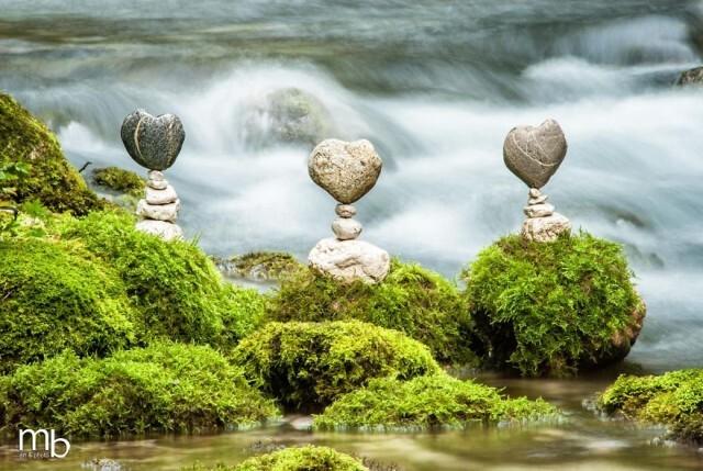 Балансирующие камни Михи Брыновеца (36фото)