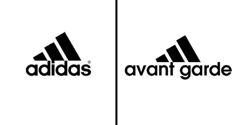 Какие шрифты использовались для создания некоторых известных логотипов (31фото)