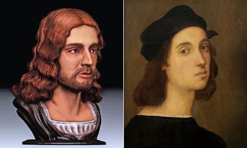 Легендарного художника Возрождения уличили в
