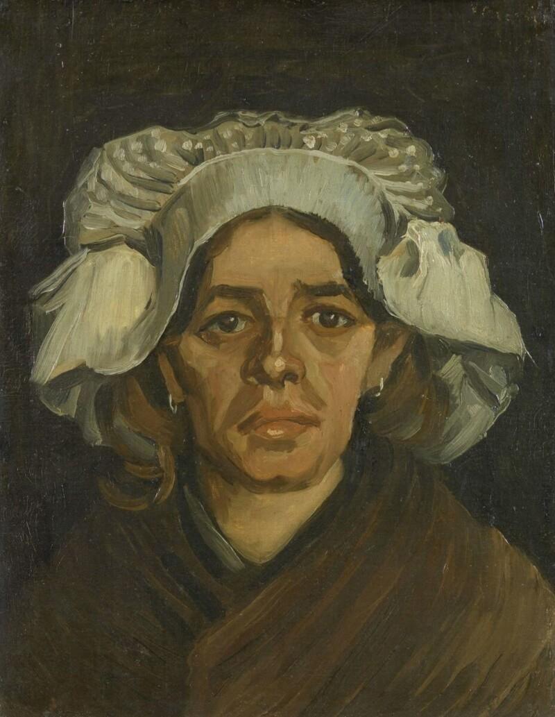 Знаменитые картины Винсента Ван Гога (34фото)