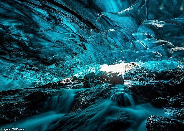 Водный мир: лучшие фотографии (27фото)