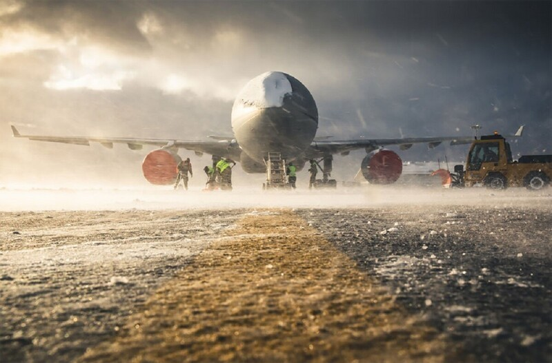 Британские ВВС представили победителей своего фотоконкурса (17фото)