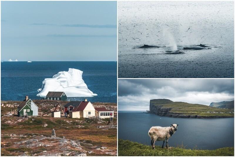 Красота северной природы на снимках Матиса Роде (26фото)