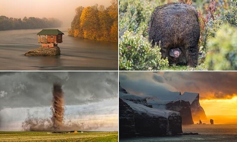 Конкурс трэвел-фотографов объявил победителей (29фото)