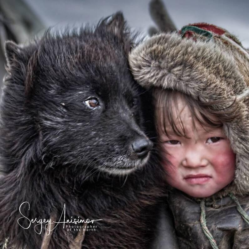 Фотограф Сергей Анисимов (81фото)