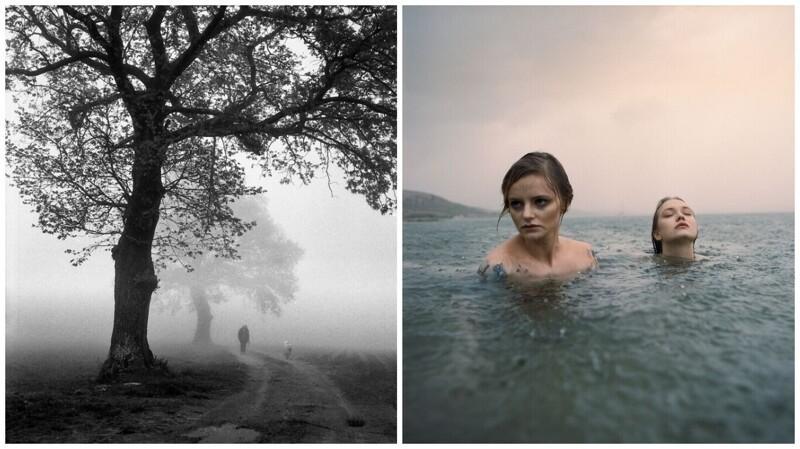 Пленочные фотографии, победившие на конкурсе International Photography Awards 2020 (26фото)
