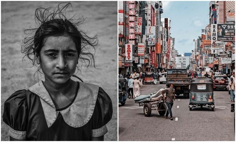 30 сильных снимков с конкурса Sony Photography Awards (31фото)