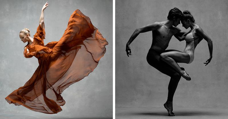 Застывший полет: невероятные фотографии артистов балета в танце (63фото)