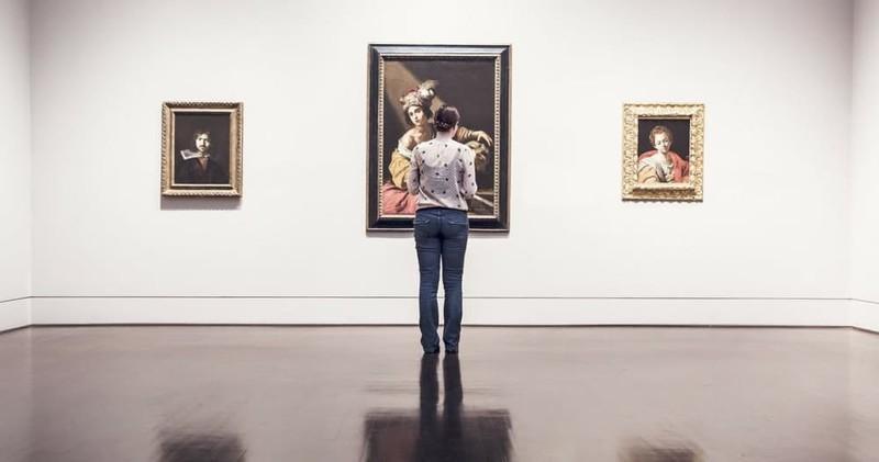 15 самых дорогих художественных выставок в мире (16фото)