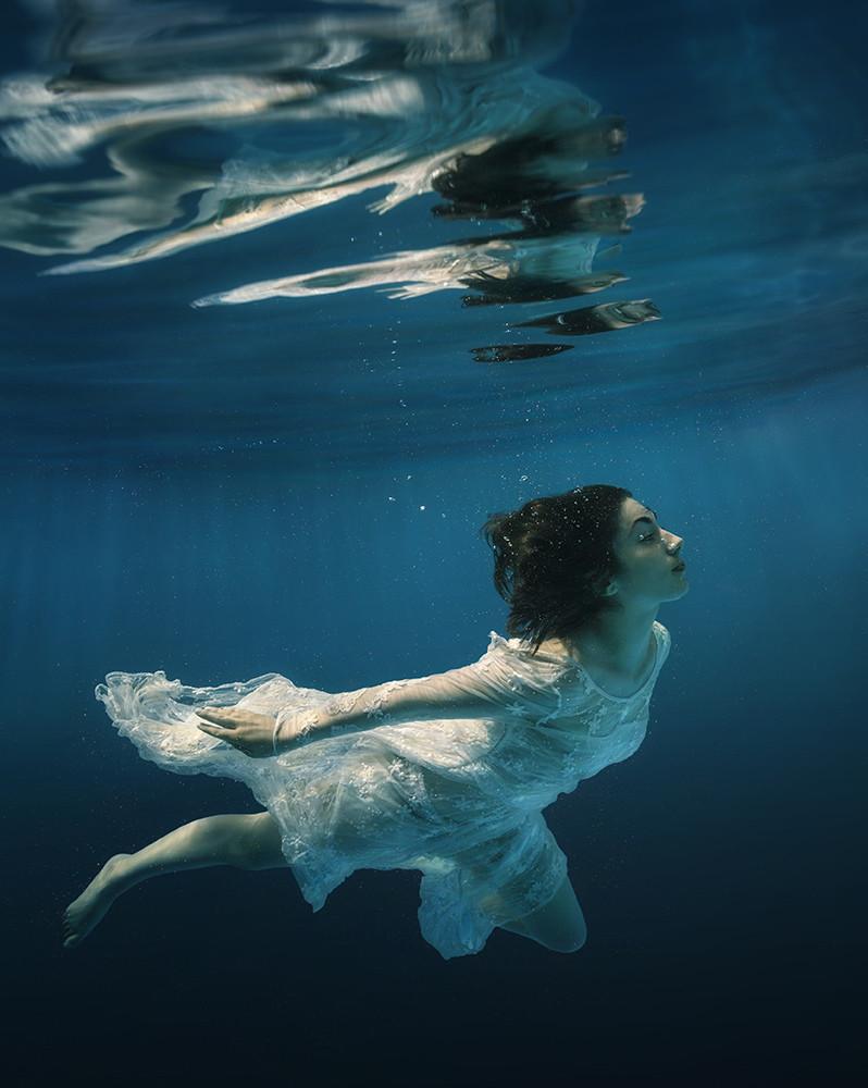 фотографы ростова подводная съемка это