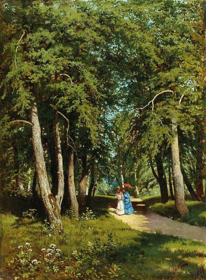 Шильдер Андрей Николаевич (1861-1919)