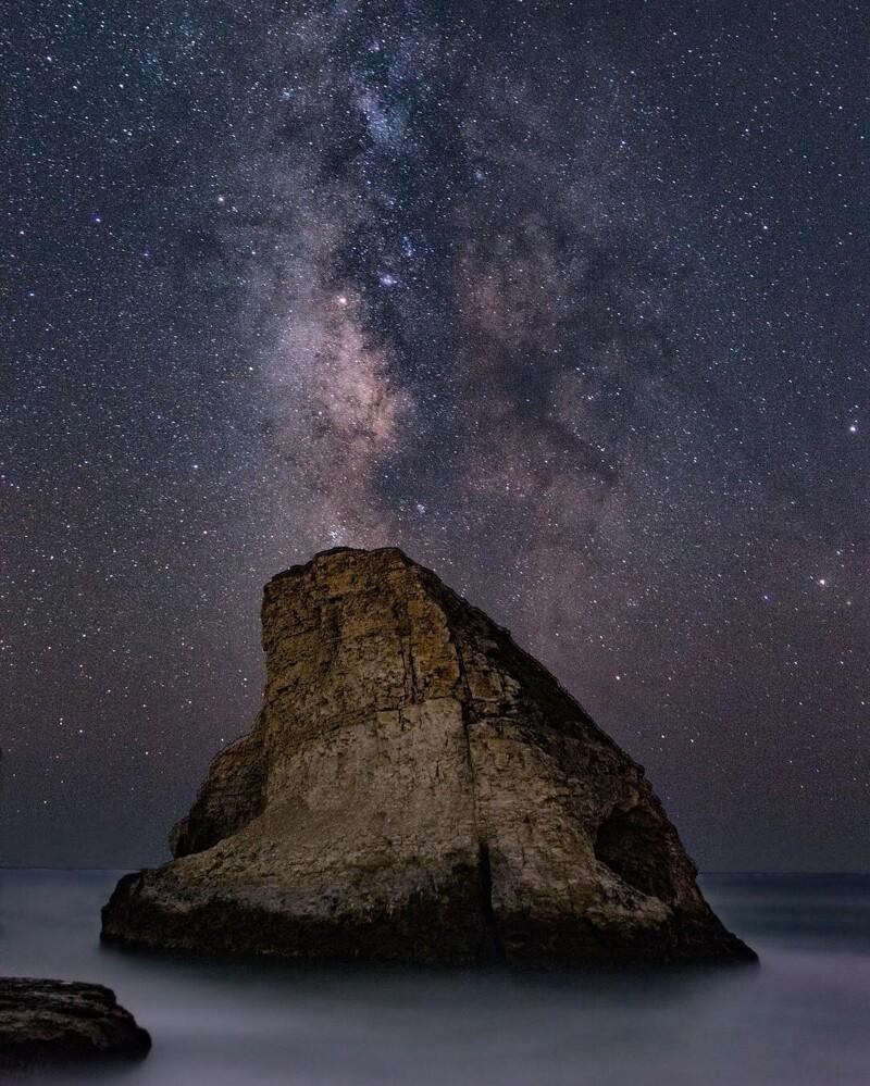 Звездное небо на снимках Марчина Зайонтса (20фото)