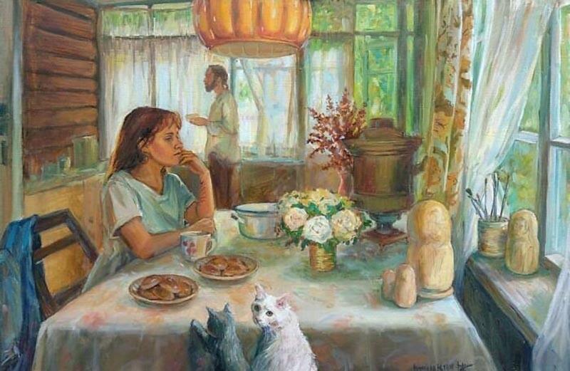 Настасья Чудакова: советское детство- не все поймут, не многие вспомнят (55фото)