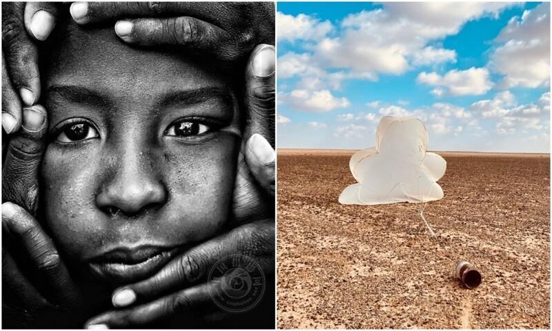 Объявлены лучшие фото по версии iPhone Photography Awards (32фото)