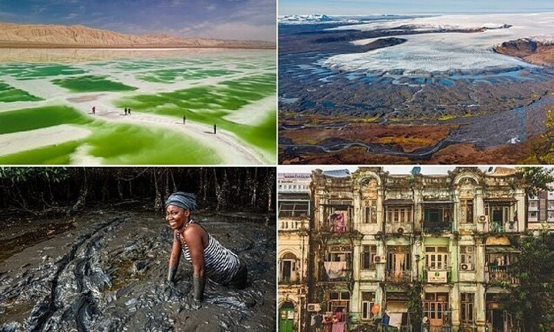 Победители фотоконкурса National Geographic Traveller 2021 (17фото)