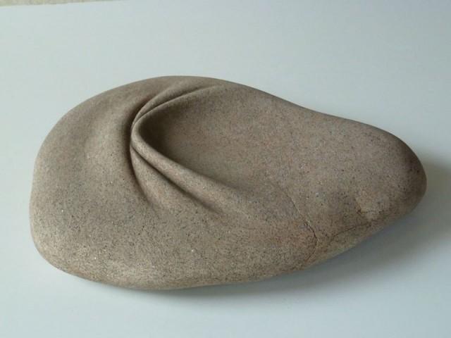 Этот скульптор мнёт камни как пластилин (22фото)