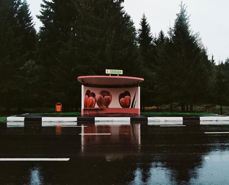 Белорусский стрит-арт (9фото)