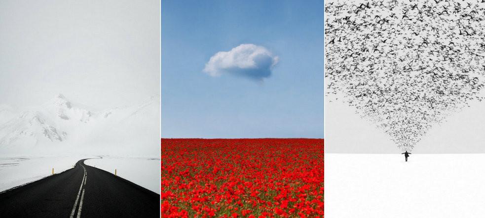 Красота минимализма: фото, где нет ничего лишнего (26фото)
